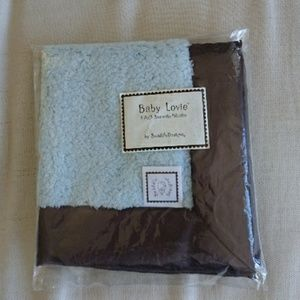 Swaddle Designs Other - Baby Lovie serurity blanket by Swaddle Designs