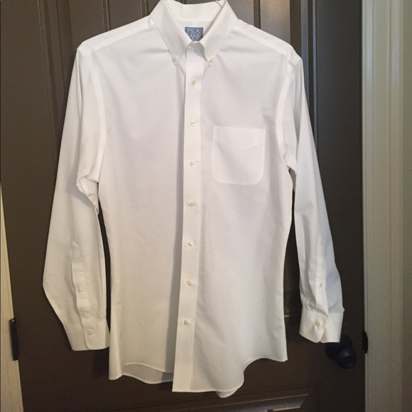 Jos a bank jos a bank men 39 s dress shirt from k 39 s for Joseph banks dress shirts