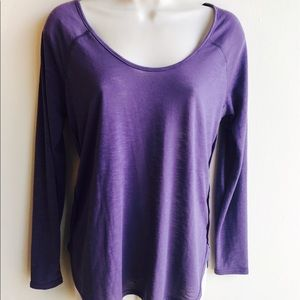 Old Navy Tops - Old Navy Active Tunic