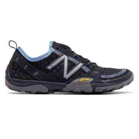 New Balance Minimus Shoe Size  V