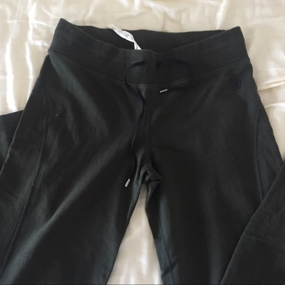 New yoga pants-6930