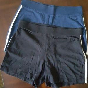 Athletech Pants - NWOT - Misses running/workout shorts