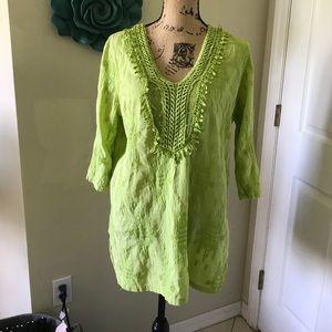 XCVI Tops - Xcvi blouse