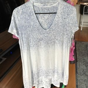 American Eagle Outfitters Tops - American Eagle soft and sexy high neck tee