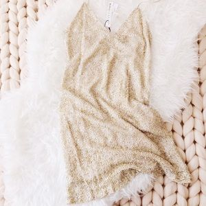 "Alice & Olivia Dresses & Skirts - ᴀʟɪᴄᴇ + ᴏʟɪᴠɪᴀ ""ᴋᴀʟɪᴀ"" ʙᴇᴀᴅᴇᴅ ᴅʀᴇss"