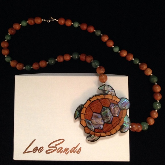 25 Off Lee Sands Jewelry