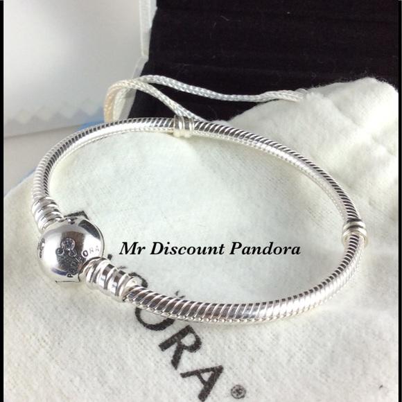 94 pandora jewelry 6 7 quot pandora disney mickey mouse