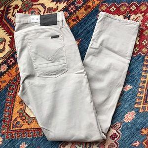 Hudson Jeans Other - Hudson white khakis