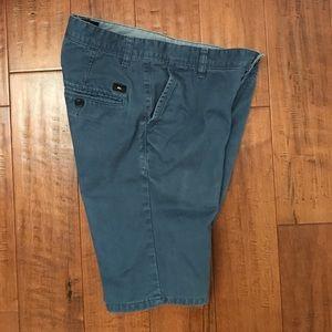 Quiksilver Other - Men's Quiksilver blue shorts. Size 29.