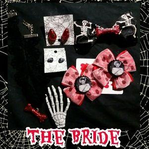 Hot Topic The Bride Lot