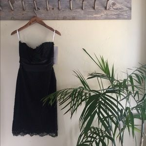 NWT✨ Little black dress size 6