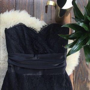 Dresses & Skirts - NWT✨ Little black dress size 6