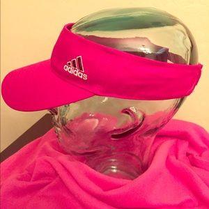  Adidas Women's Squad Visor