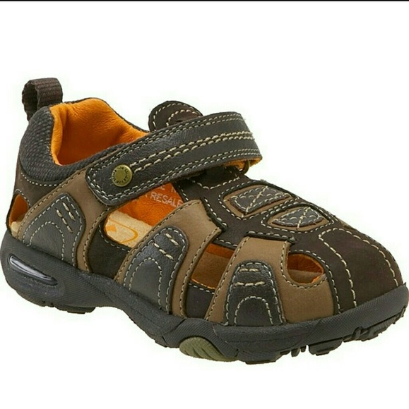 Stride Rite Extra Wide Shoes