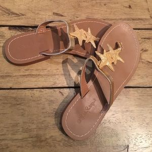 Lilly Pulitzer for Target brand new sandals
