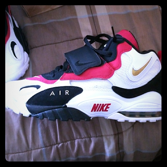 Nike Air Max Speed Turf sixers edition