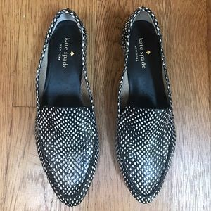 395c8cfbf1d2 kate spade Shoes - Kate Spade Carima Loafers- Size 6- NWT