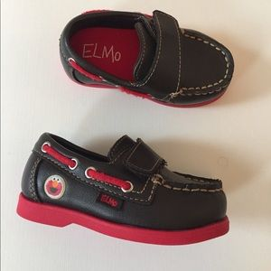 Other - Shoes-Elmo