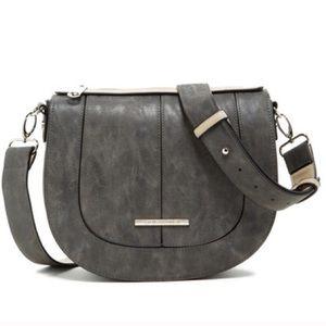 Steven By Steve Madden Handbags - HP! Steven by Steve Madden saddle bag