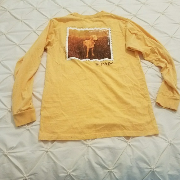 55 Off Southern Marsh Tops Southern Marsh Long Sleeve T