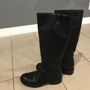Alberto Fermani Shoes - Alberto Fermani Roding Boots