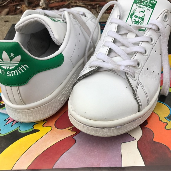 size 4 adidas stan smith - OFF64