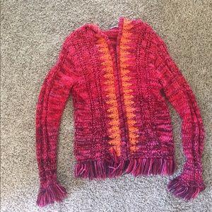 Bisou Bisou Sweaters - Bisou Bisou sweater