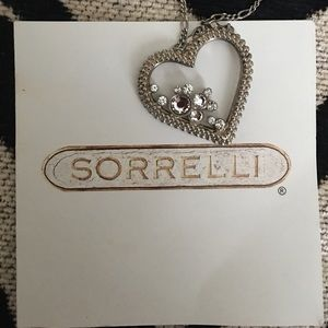 Sorrelli Jewelry - Sorrelli Heart Necklace ❤️