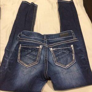 Daytrip Denim - Daytrip Skinny Jeans