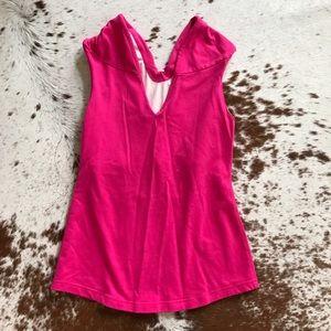 lululemon athletica Tops - Pink lululemon tank top 6