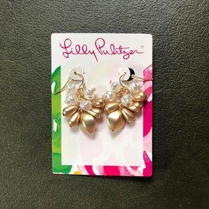 Lilly Pulitzer Drop earrings