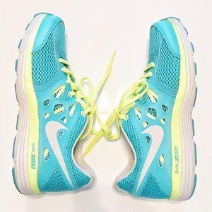❤️ Nike: Dual Fusion