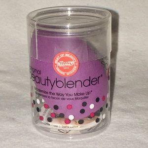 Other - 🌸Beauty Blender Sponge Purple 🌸