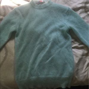 MSGM Sweaters - MSGM Mohair Blend Sweater