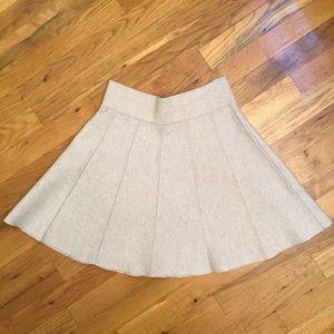 Club Monaco Dresses & Skirts - Club Monaco Structured Mini Skirt EUC
