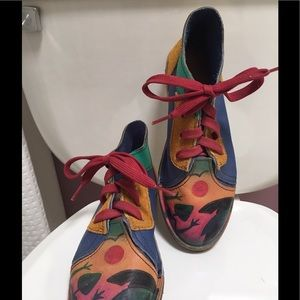 Other - Handmade leather shoes