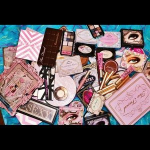 Other - Mystery High End Makeup Box💕