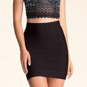 BCBGMaxAzria Dresses & Skirts - BCBG bcbgmaxazria bandage skirt