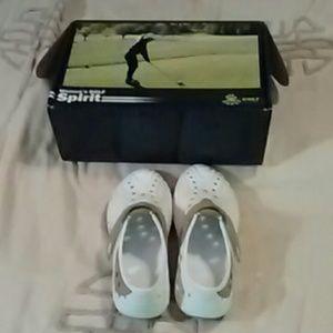 Dawgs Shoes - Dawgs Women's Golf Shoes
