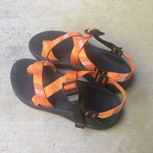Chacos Shoes - Women's Chacos yampa size 8