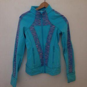 Ivivva Jackets & Blazers - Blue Ivivva jacket