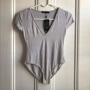 Boohoo Petite Other - 🆕 boohoo short sleeve bodysuit