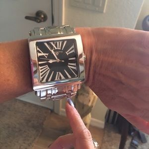 Swiss Legend Jewelry - Authentic Men's Swiss Legend dive watch.