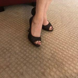 "🌺A. Marinelli 3.5"" 👠 heels."
