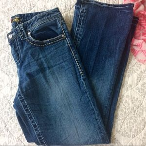 Maurices Denim - Maurice's Bootcut Jeans Size 9/10 Short