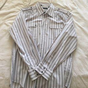7 Diamonds Other - 7diamonds Dress Shirt Large. Like new
