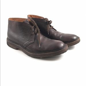 Barneys New York CO-OP Other - CO OP - Barneys New York brown men's shoes