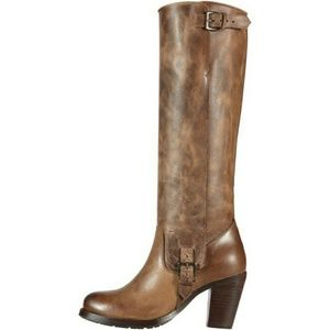 Ariat Shoes - ARIAT Gold Coast Modern Slouch boots! 8 like new!