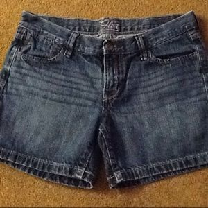 Old Navy Jean Shorts, Size 4