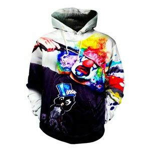 A3 Design Other - Hoodie 3d